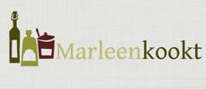 Marleen kookt